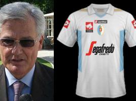 Zanetti sponsorizzazione Treviso