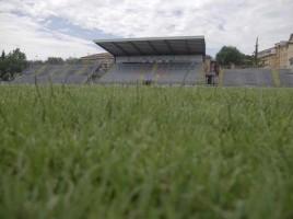 Stadio tenni.