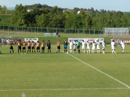 Suseganese-Treviso 1-5