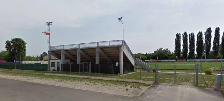 stadio Loreggia
