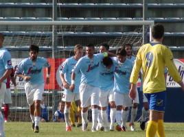 La squadra festeggia Quell''Erba, in gol al debutto in maglia biancoceleste