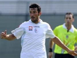 Paoli ha vestito la maglia biancoceleste per tre stagioni, dall'Eccellenza alla Seconda divisione