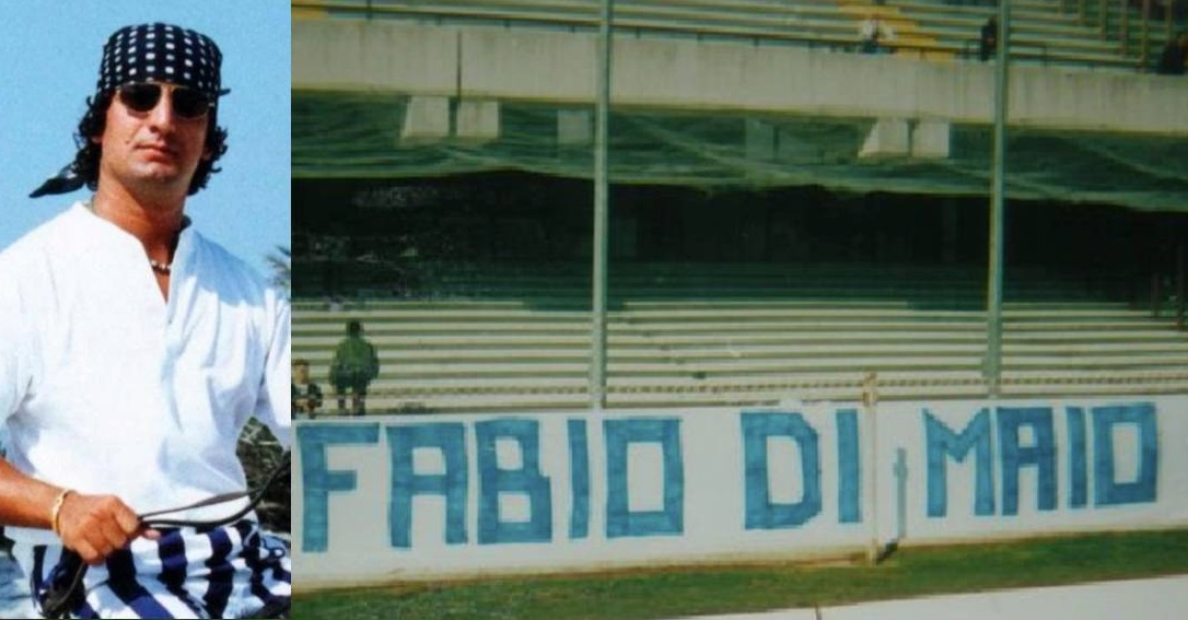 Fabio Di Maio