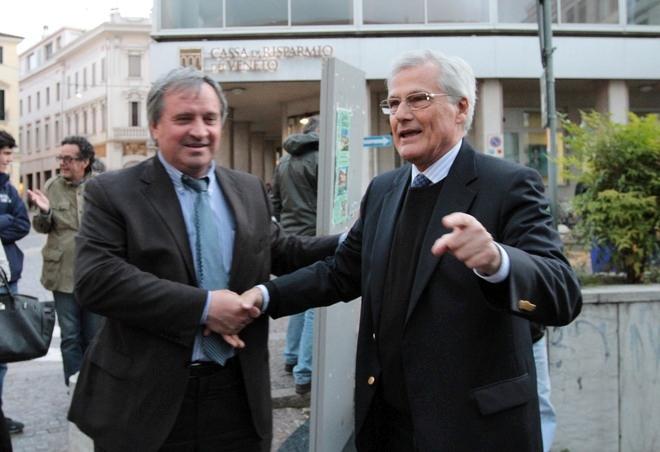 Corvezzo e Zanetti