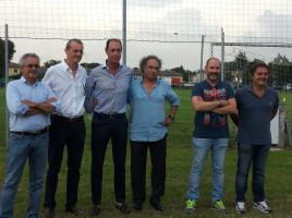 Dirigenza Acd Treviso