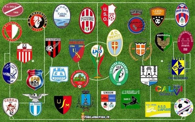 Coppa Italia Eccellenza Veneto mini