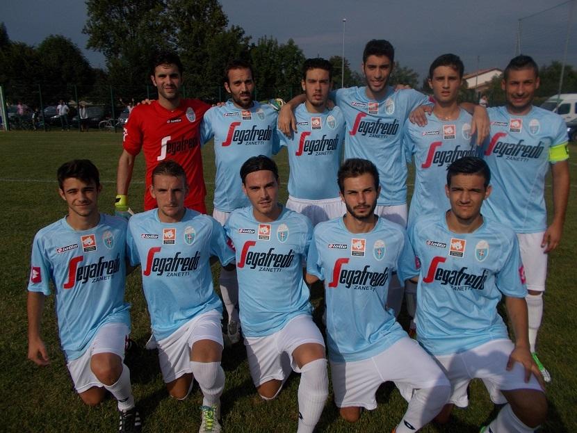 Treviso-Abano formazione Treviso