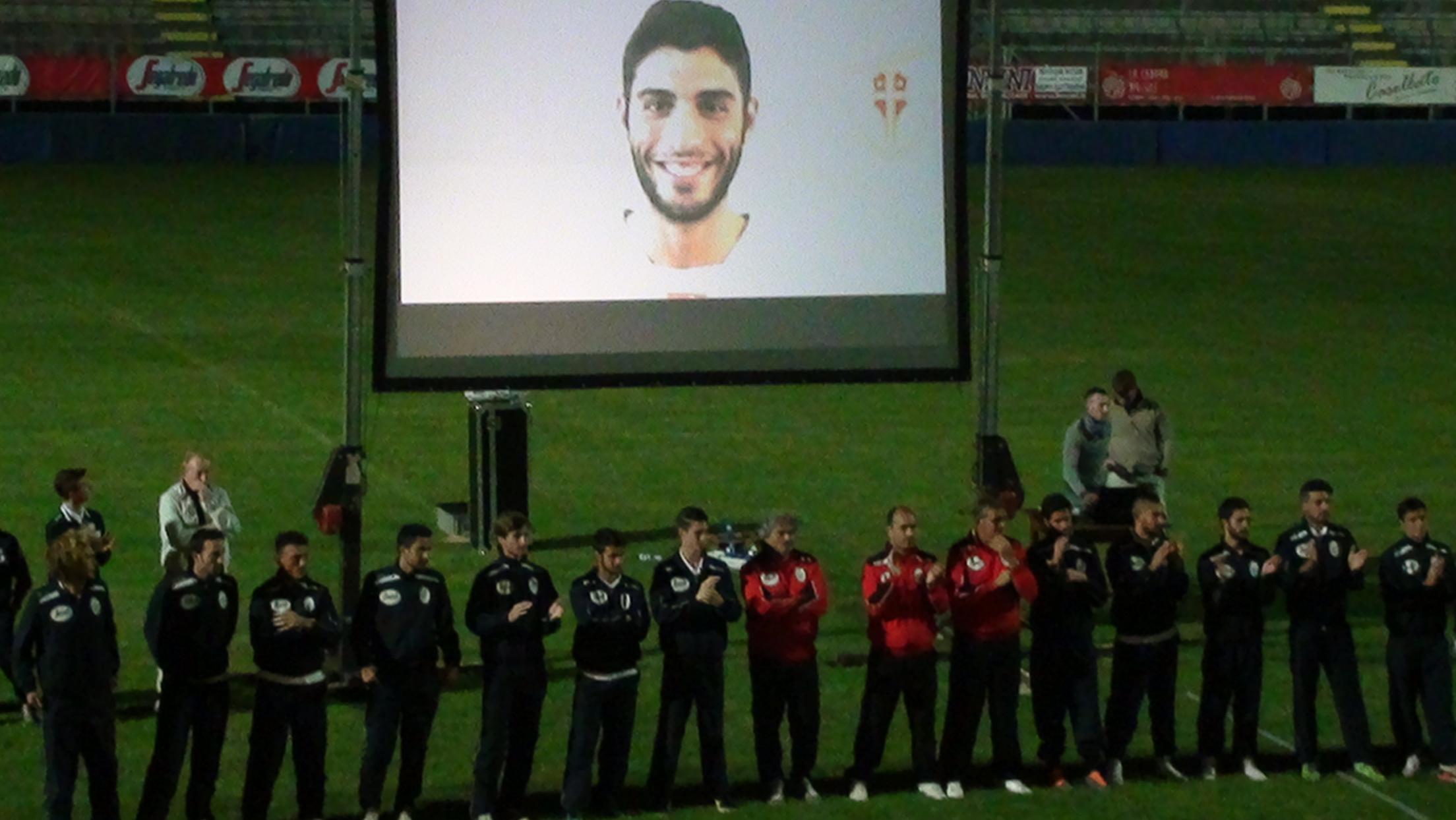 Presentazione Treviso