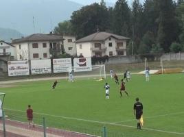 Feltrese-Treviso 2-1