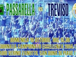 Locandina Passarella-Treviso