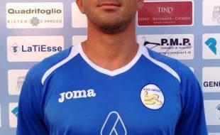 Eros Bagnara, bomber gialloblu