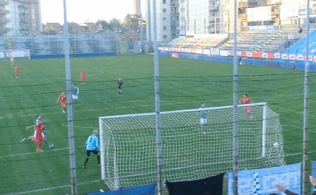 Gol Marangon Treviso