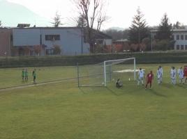 Treviso gol Zamuner