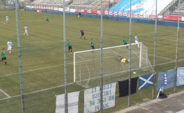 Moresco gol