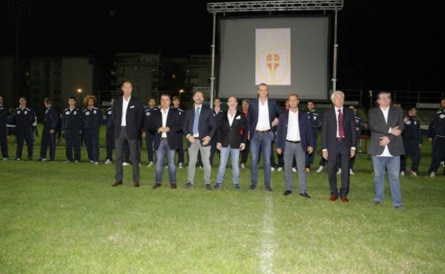 Presentazione Treviso calcio 2014-2015 (12)