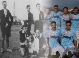 Treviso Foot-Ball Club 1909-2015: ieri ed oggi!