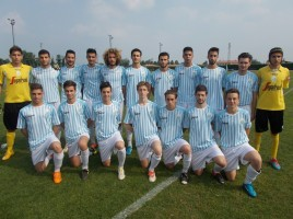 Treviso juniores campione