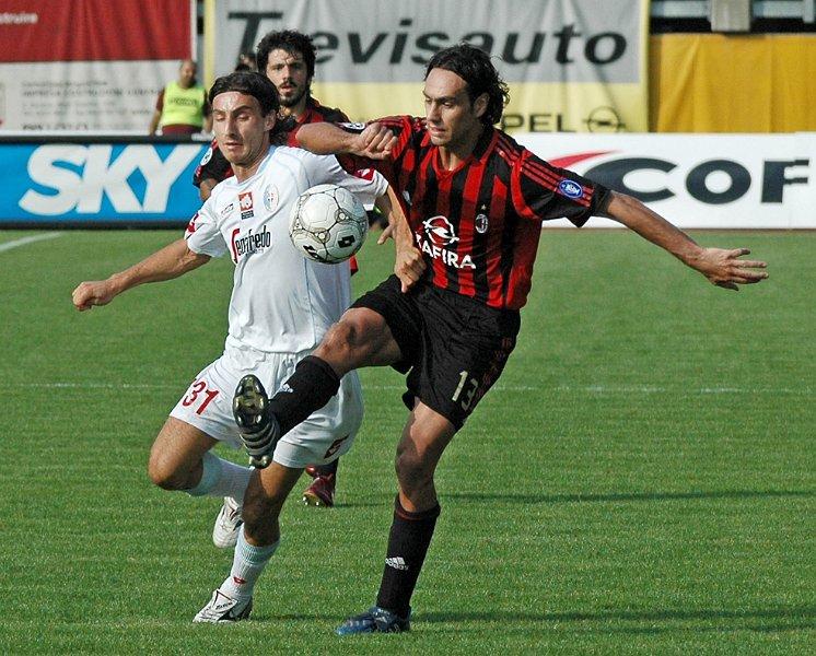 Dino Fava - Alessandro Nesta - 2005/06
