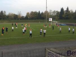 Tiepidi applausi a fine partita: il Treviso sprofonda a -5 dalla vetta