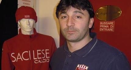 Mister Lombardi, ex giocatore del Treviso anni '90