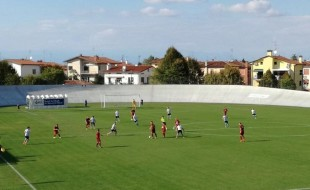 Portogruaro e Treviso si annullano, lanciando la fuga della capolista Portomansuè