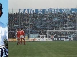 Il ricordo di Fabio Di Maio sempre vivo tra i tifosi biancocelesti