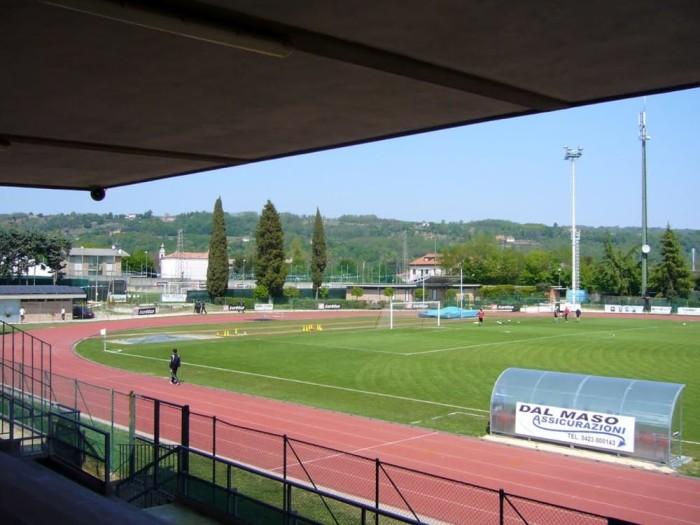 Ultima chance per l'Eccellenza del Treviso: il Montebelluna ripescato in Serie D