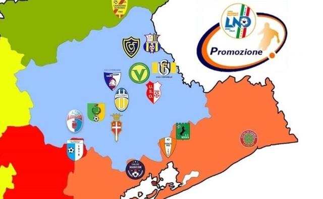 promozione-veneto-girone-d-2019-2020-mappa-squadre