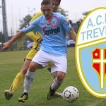 Lo stemma societario utilizzato dal Treviso tra il 2013 e fino alla scomparsa del club con la mancata iscrizione in Promozione, la scorsa estate