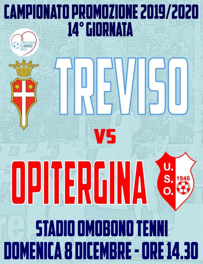 Treviso-Opitergina locandina