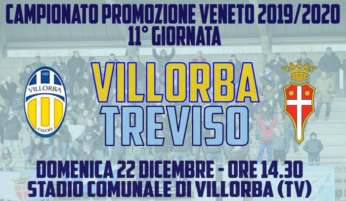Villorba-Treviso locandina