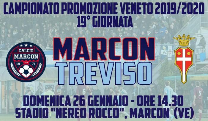 Marcon-Treviso locandina