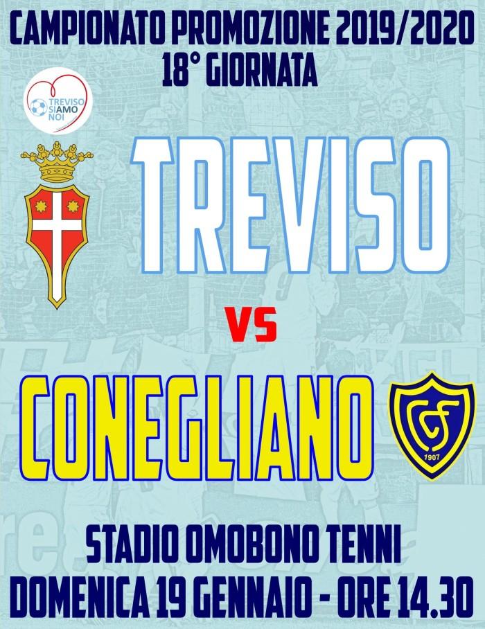 Treviso-Conegliano locandina