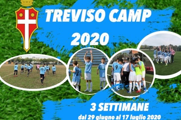 TREVISO CAMP
