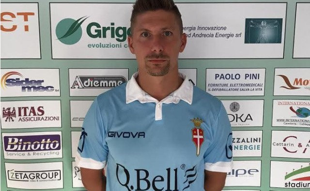 Marco Roveretto bis