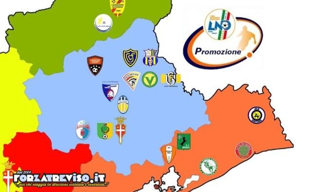 Promozione Veneto girone D final