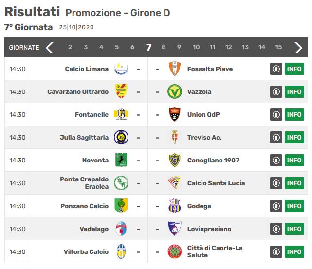 Screenshot_2020-10-18 Risultati - Giornata 7 Promozione Girone D - Veneto - Tuttocampo it