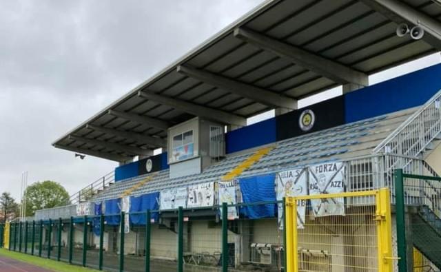 Stadio Concordia Sagittaria