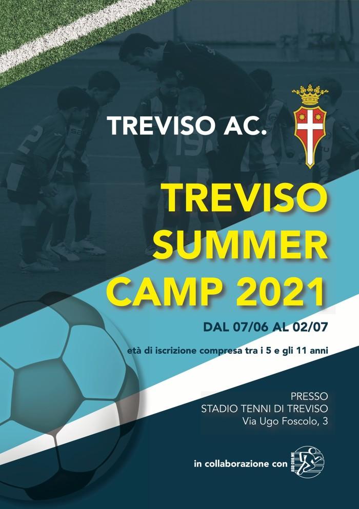Treviso campo 2021 2